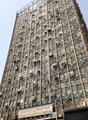 آشنایی با ساختمان پلاسکو