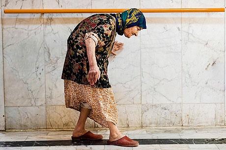 افزایش ۱.۵برابری «سالمندان» در یک دهه اخیر | پیشی گرفتن آمار زنان سالمند