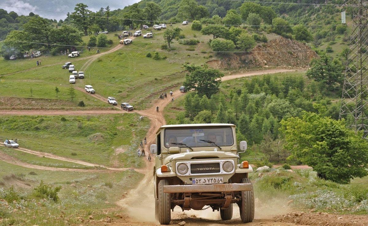 تفریحهای نوظهور گردشگری و تاثیرات آن بر محیط زیست مازندران