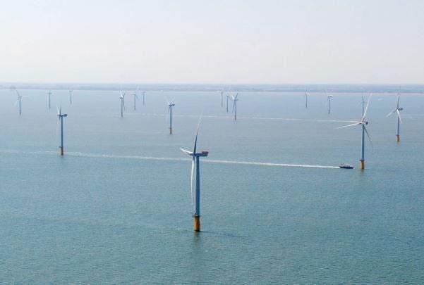تامین برق جهان با مرزعه بادی به وسعت هندوستان