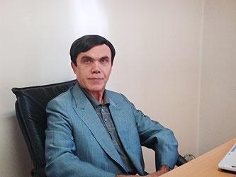 سید علی خرم