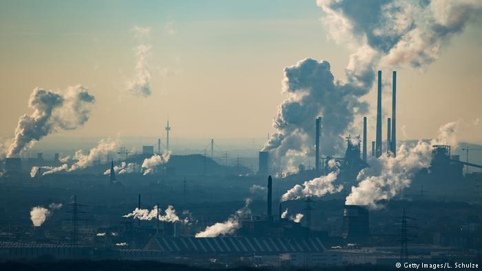 مرگ زودرس صدها هزار اروپایی بر اثر آلودگی هوا