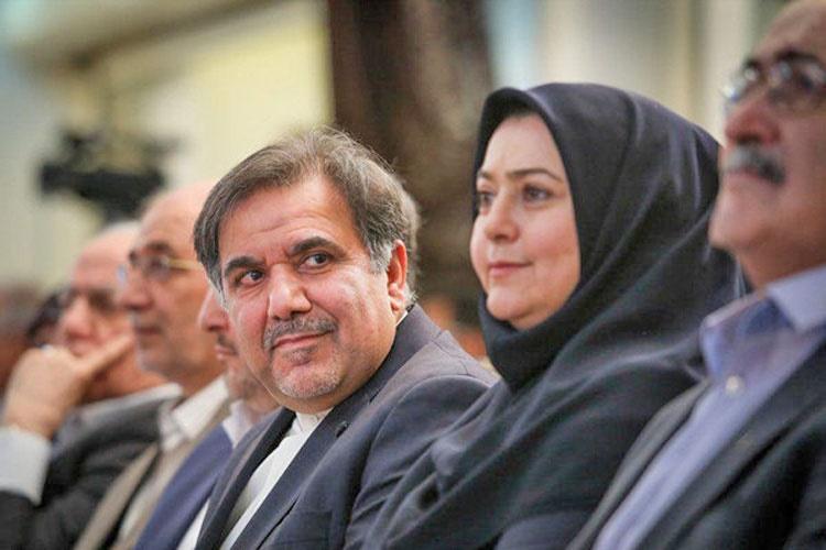 نخستین مدیرعامل زن در صنعت هواپیمایی ایران رسما منصوب شد