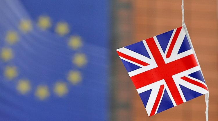 برگزیت تا۲۰۳۰ به اقتصاد انگلیس ۴۰۰ میلیارد پوند ضرر میزند