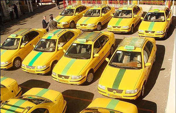 خیز شهرداری برای تعویض کاتالیست تاکسیها | یارانه ۴ میلیونی و تخفیف ۲۰ درصدی برای داوطلبان
