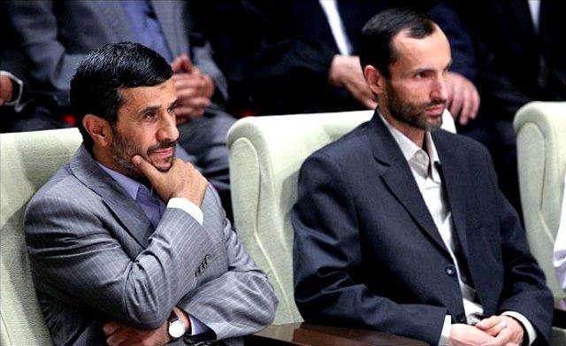 توضیح احمدینژاد درباره اتهام اختلاس میلیاردی حمید بقایی