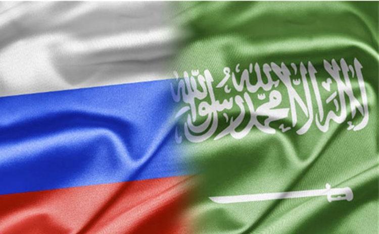عربستان و روسیه صندوق انرژی تشکیل میدهند