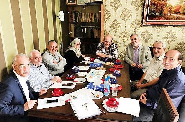 احکام ۷ چهره اصلاحطلب صادر شد   محکومیت پنج تن به یک سال حبس تعزیری