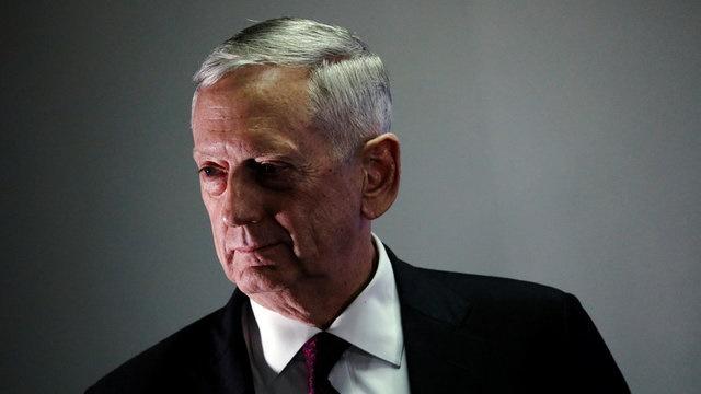 سفر غیرمنتظره وزیر دفاع آمریکا به عراق