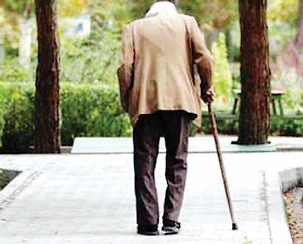 دوبرابر شدن سالمندان کشور تا ۱۵ سال آینده