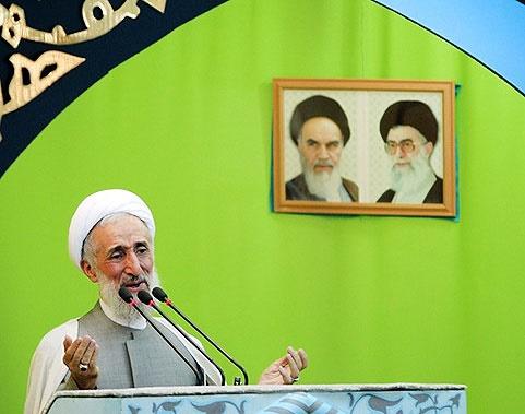 حجتالاسلام صدیقی