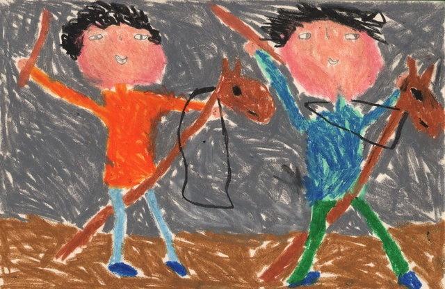 درخشش کودکان ایرانی در اسپانیا