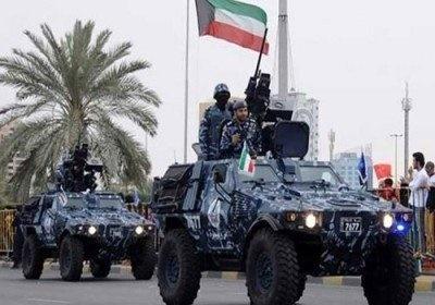 تشدید تدابیر امنیتی در کویت در پی وجود تهدیدات تروریستی