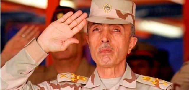صدور حکم بازداشت رئیس سابق ستاد ارتش عراق