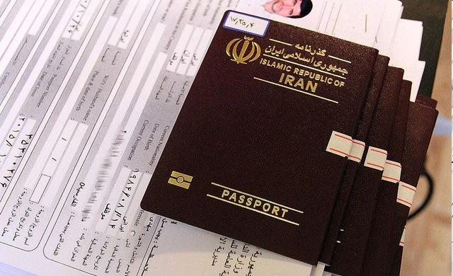 ویزای عراق برای ایرانیان بر مبنای ریال ارزشگذاری میشود