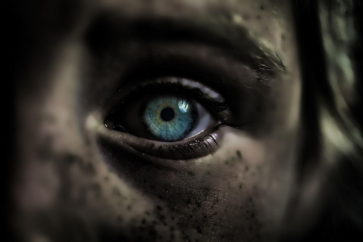 داستانهای ترسناک یک هوش مصنوعی