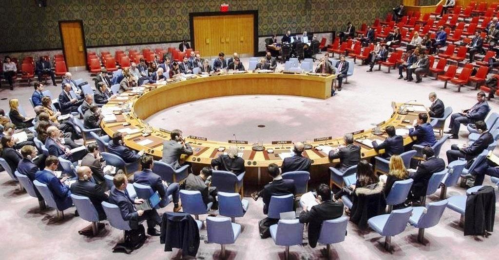 درخواست شورای امنیت از بغداد و اربیل برای مذاکره فوری