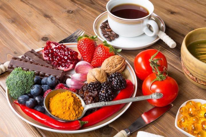 برترین خوراکیهای انرژیزا برای رفع افسردگی فصلی