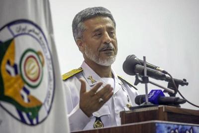 نیروهای مسلح ایران خار چشم دشمنان هستند