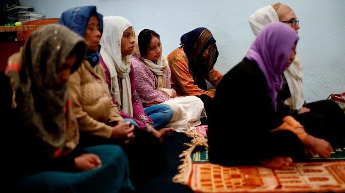 گزارش یورونیوز از افزایش گرایش به اسلام در میان بومیان مایا در جنوب مکزیک