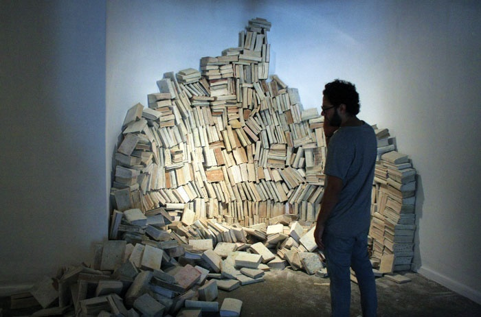 سرزمین عجایب در موزهی هنرهای معاصر