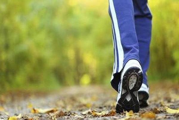 آیا پیاده روی برای تناسب اندام کافی است؟