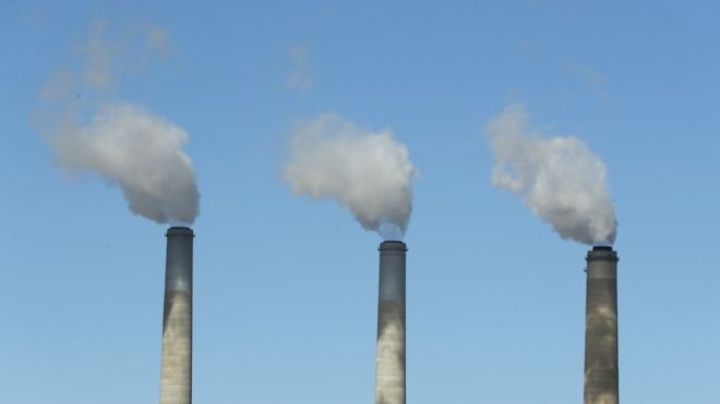 دی اکسید کربن