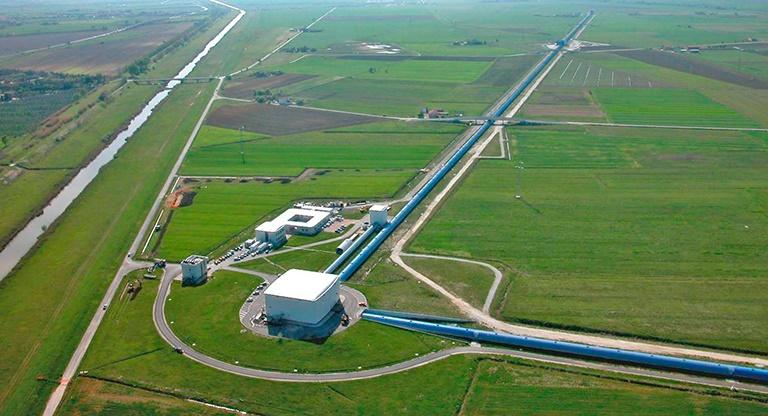 آشنایی با رصدخانه لایگو (LIGO)