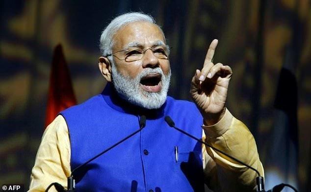 وزیر خارجه پاکستان نخستوزیر هند را تروریست خطاب کرد