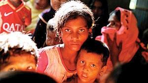 سه دهه جنایت علیه مسلمانان میانمار