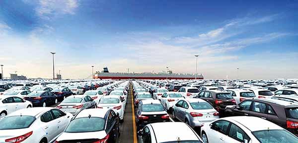طرح واردات خودرو، روی میز دولت