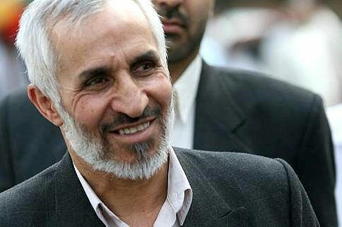 داوود احمدینژاد درگذشت