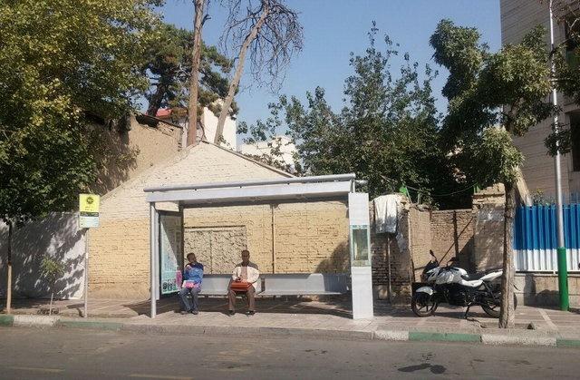 غصبِ خانه پروین اعتصامی | کلنگها آمادهی تخریب