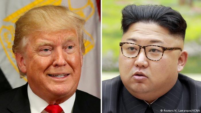 هشدار تازه توییتری ترامپ به کره شمالی