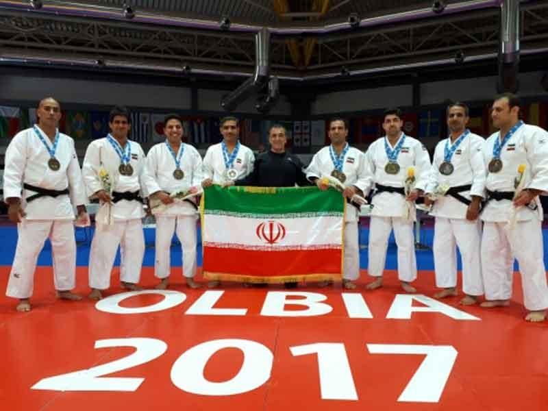 Judo-Team