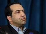 پیام تسلیت حسین انتظامی به یونس شکرخواه