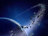 روسیه رفتگر فضایی میسازد