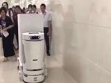 روباتها جایگزین بهیارهای چینی شدهاند