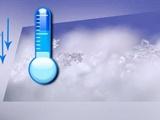 تداوم روند کاهش دمای هوا در تهران
