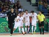 مقدماتی جام ملتهای آسیا؛ برتری پرگل  ایران مقابل افغانستان