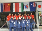 گلبال مردان ایران در جمع ۱۰ تیم برتر جهان