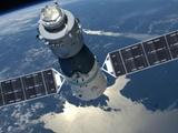 ایستگاه فضایی چینیها در مسیر برخورد با زمین