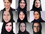 ۹ وزیر زن در دولت جدید امارات