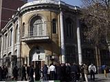 موزه علی اکبر خان صنعتی پس از افتتاح بسته شد