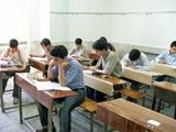 ورود موسسات کنکور به مدارس تخلف است