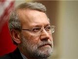 لاریجانی: آمریکا بهصورت مکرر توافق هستهای را نقض میکند
