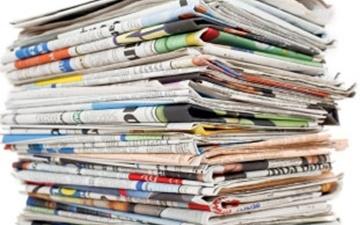 ۲ آبان؛ تیتر یک روزنامههای صبح ایران