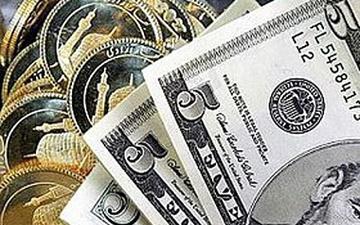 دوشنبه یکم آبان | تغییرات سینوسی در بازار طلا و ارز
