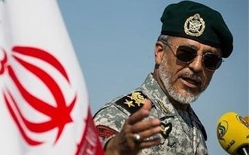 سازمان عقیدتی سیاسی ارتش به خوبی وظایف محوله اش را به انجام رسانده است