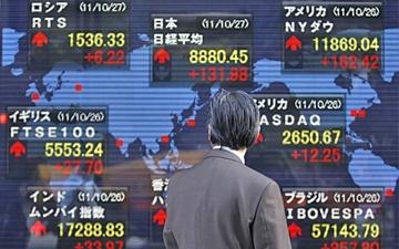 سهام ژاپن به بالاترین رکورد دو دهه اخیر رسید | ین افت کرد